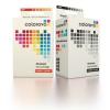 Colorovo 301-XL-BK+CL | HP 301 XL CH564EE + CH563EE tintapatron szett