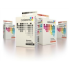 Colorovo 900-BK+C+M+Y | Brother LC900BK+C+M+Y tintapatron szett