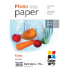 ColorWay PM1901004R Matt, 190 g/m, 10x15, 100 lap Fotópapír