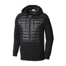 Columbia Northern Comfort Hoody Black S