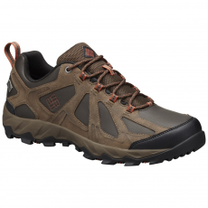 Columbia Peakfreak Xcrsn II Low Leather Outdry túracipő - túrabakancs D