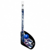 Columbus Blue Jackets Műanyag hokiütő Sher-Wood One on one set