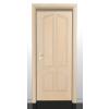 COMET 1/B, borovi fenyő beltéri ajtó 100x210 cm