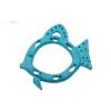 Comfy kutyajáték Snacky fish 16x16 cm