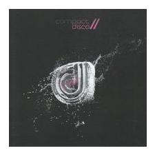 Compact Disco II. (CD) rock / pop