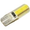 Compass izzó 6 LED 12V T10 NEW-CAN-BUS fehér 2db
