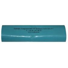Competent Szemeteszsák 55x68 kék, 11 mikron tisztító- és takarítószer, higiénia