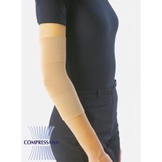 Compressana Kompressziós könyökrögzítő Compressana Forte Pro Natur Méret VI