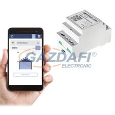 Computherm B220 Wi-Fi távkapcsoló villanyszerelés