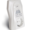 Computherm Q1 RX rádiófrekvenciás termosztáttal vezérelhető duga