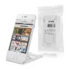 Comtrading Tablet és Mobiltelefon tartó, fehér