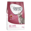 Concept for Life All Cats - 400 g