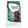 Concept for Life Large Junior - 2 x 12 kg