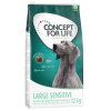 Concept for Life Large Sensitive - 6 kg
