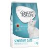 Concept for Life Sensitive Cats - 3 kg
