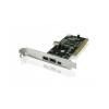 Conceptronic Conceptronic CI1394B Firewire bővítőkártya, 3 port, PCI