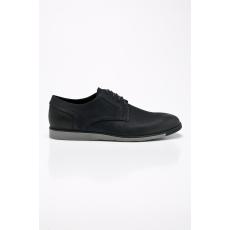 Conhpol - Félcipő - fekete - 1311910-fekete