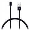 Connect IT Wirez Lightning Apple 1m Black