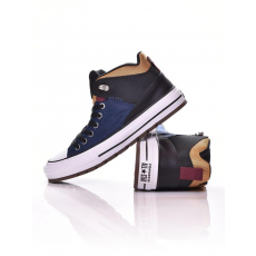 Converse Chuck Taylor All Star Street Boot