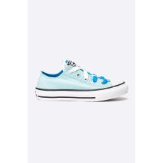 Converse - gyerek teniszcipő Chuck Taylor Loopholes - kék