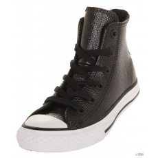 Converse Kids Sneakers Chuck Taylor All Star Hi Black/White/Bla 353345C-34