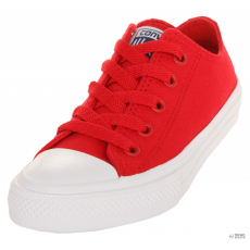 Converse Kids Sneakers Chuck Taylor All Star II OX Salsa Red/White/Navy 350151C-32