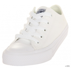 Converse Kids Sneakers Chuck Taylor All Star II Ox White/White/Navy 350154C-31.5