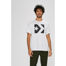 Converse T-shirt - fehér