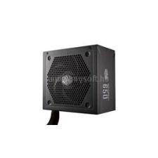 Cooler Master 650W - MW Semi-Modular 650 táp - MPX-6501-AMAAB-EU (MPX-6501-AMAAB-EU) tápegység