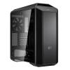 Cooler Master MasterCase MC500P Window Black