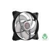 Cooler Master MasterFan Pro 140 Air Pressure RGB ventilátor /MFY-P4DN-15NPC-R1/ (MFY-P4DN-15NPC-R1)