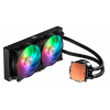 Cooler Master ML240R RGB (addressable) (MLX-D24M-A20PC-R1)
