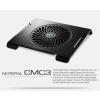 Cooler Master Notepal CMC3 Black