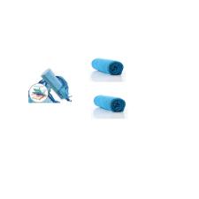 COOLMAX COOL HŰSÍTŐTÖRÖLKÖZŐ 3 db (65X42 CM) kék biokészítmény