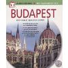 Cooper Eszter Virág BUDAPEST - AUDIO BOOKS /MY FAVOURITE CITY