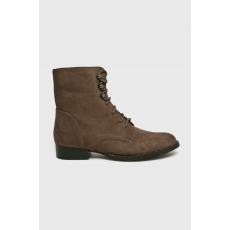 Corina - Magasszárú cipő - barna - 1459940-barna