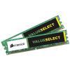 Corsair 16GB (2x8GB) 1600MHz DDR3 CL11 Dual-channel memória
