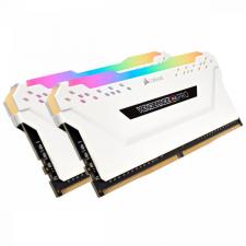 Corsair 16GB DDR4 3200MHz Kit (2x8GB) Vengeance RGB Pro White memória (ram)