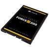 """Corsair 240GB Force LE200 SATA3 2.5"""" CSSD-F240GBLE200B"""