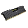 Corsair 8GB Vengeance LPX Black DDR4 2400MHz Single-channel memória
