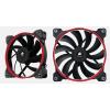 Corsair AF120 Low noise high airflow fan, 120x25mm, 3 pin, Single Pack