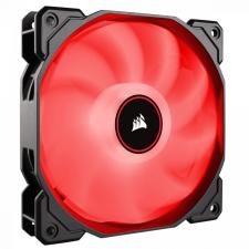 Corsair Air Series AF140 LED (2018) Red Fan Single Pack hűtés