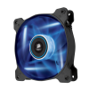 Corsair Air Series AF140Q Blue Quiet Edition  High Airflow