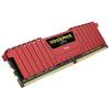 Corsair CMK8GX4M1A2400C16R 8GB 2400MHz DDR4 RAM Corsair Vengeance LPX Red CL16 (CMK8GX4M1A2400C16R)