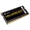 Corsair CMSO8GX4M1A2133C15 8GB 2133MHz DDR4 Notebook RAM Corsair ValueSelect CL15 (CMSO8GX4M1A2133C15)