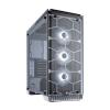 Corsair Crystal 570X RGB fehér