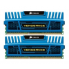 Corsair DDR3 4GB 1600MHz Corsair Vengeance Blue CL9 KIT2 (CMZ4GX3M2A1600C9B)