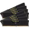 Corsair DDR4 128GB PC 2133 CL13 CORSAIR KIT (8x16GB) Vengeance Black  CMK128GX4M8A2133C13