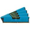 Corsair DDR4 16GB 2133MHz Corsair Vengeance LPX Blue CL13 KIT4 (CMK16GX4M4A2133C13B)