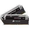 Corsair DDR4 16GB 2400MHz Corsair Dominator Platinum CL10 KIT2 (CMD16GX4M2B2400C10)